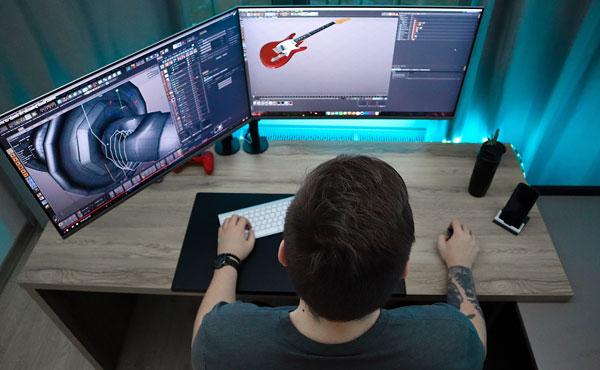 Programmi di animazione 3d quali i migliori a pagamento e for Programmi 3d gratuiti